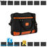 Sofie thick pipped handle classic messenger bag supplier for men