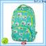 Sofie polyester school backpack series for children