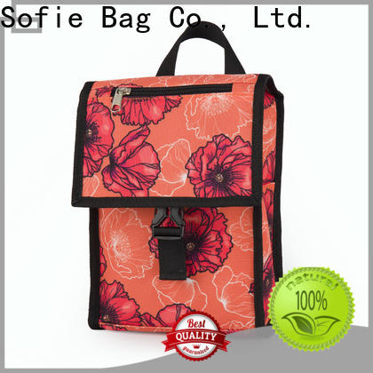 Sofie latest insulated cooler bags company for packaging