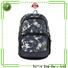 ergonomic shoulder strap school backpack customized for students