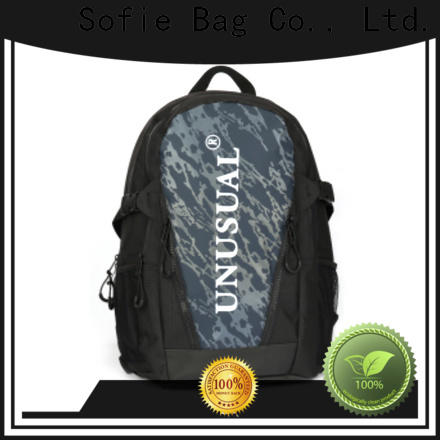 Sofie convenient casual backpack wholesale for business