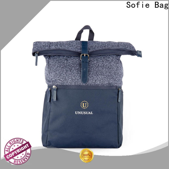 Sofie cool backpacks wholesale for school