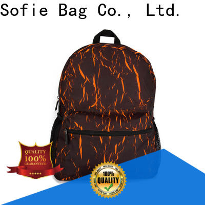long lasting classic backpack personalized for travel