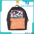 light weight students backpack customized for children