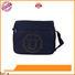 polyester business messenger bag design for women