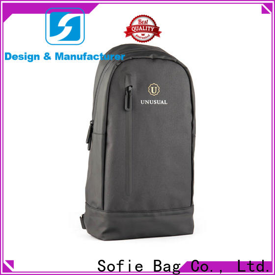 multifunctional crossbody sling bag wholesale for packaging