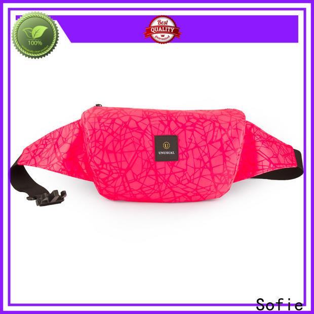 Sofie waist pouch wholesale for decoration