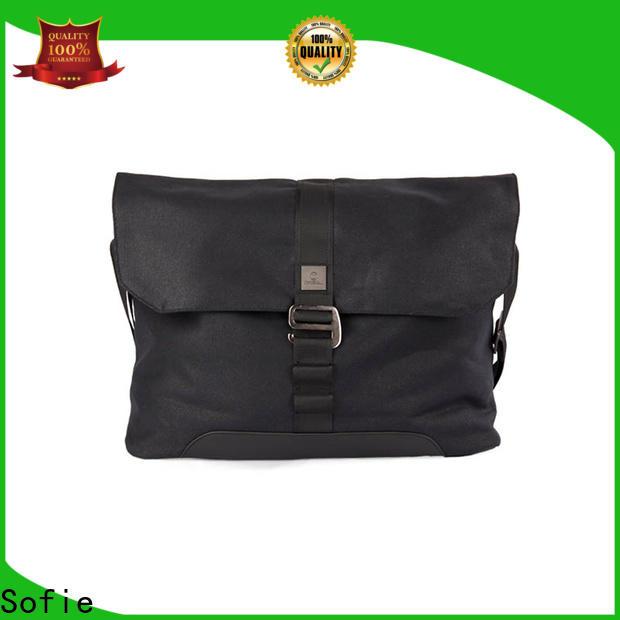 Sofie laptop messenger bags wholesale for travel