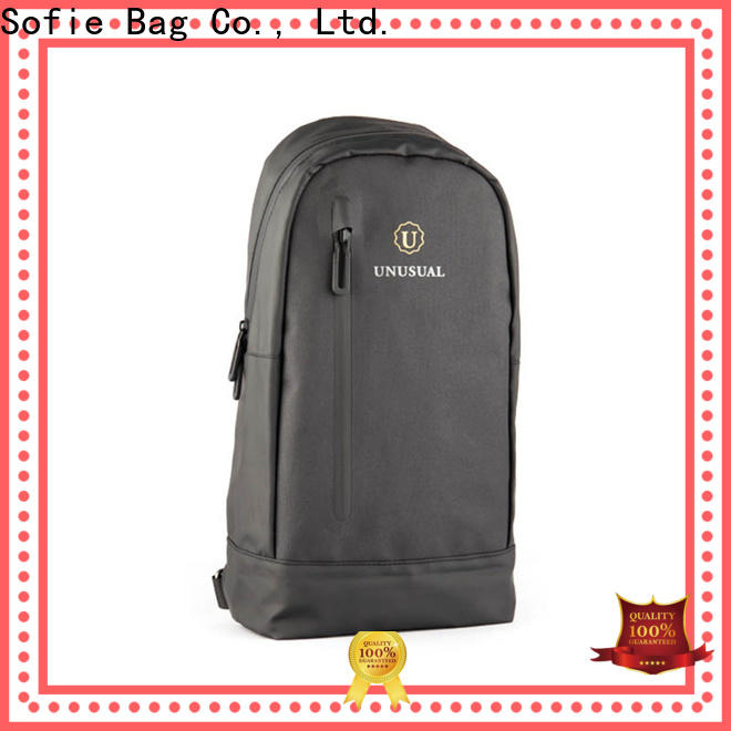 multifunctional military chest bag manufacturer for women
