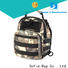 Sofie military chest bag series for women