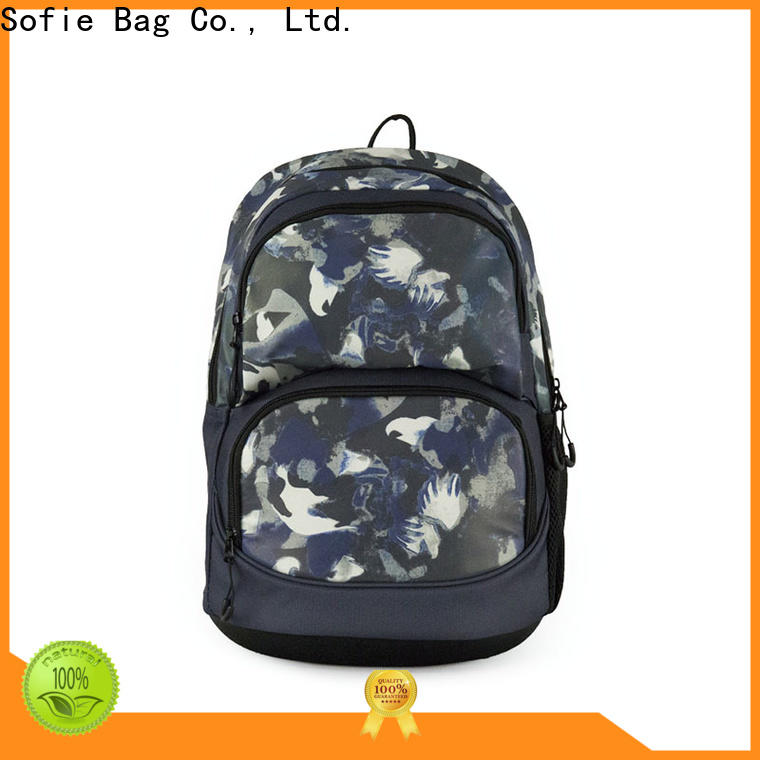 waterproof students backpack wholesale for students
