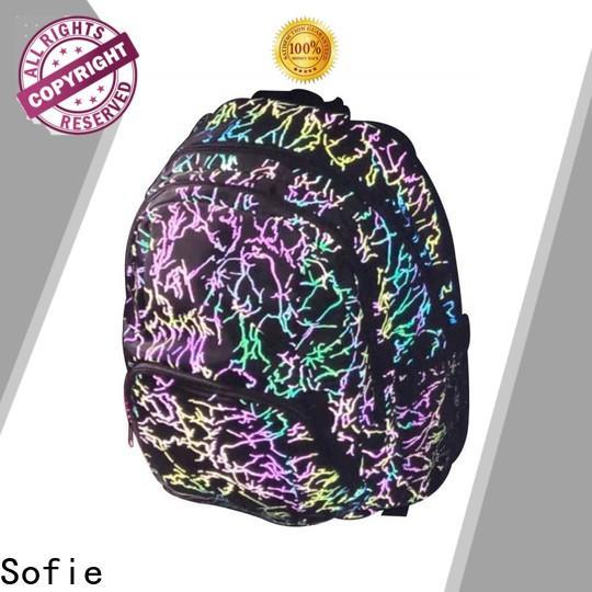 good quality school bags for girls supplier for children