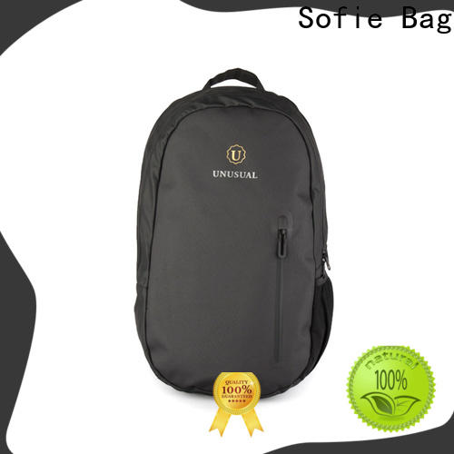 Sofie classic style laptop messenger bags wholesale for travel