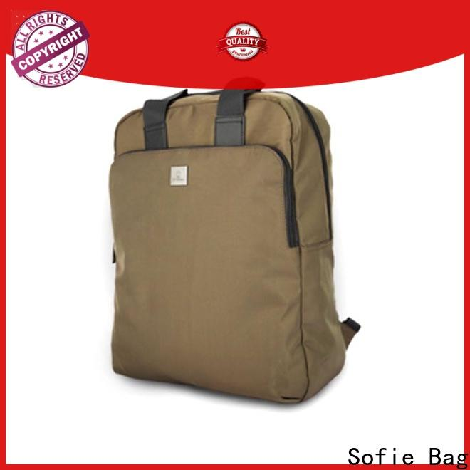 Sofie creative backpack manufacturer for school