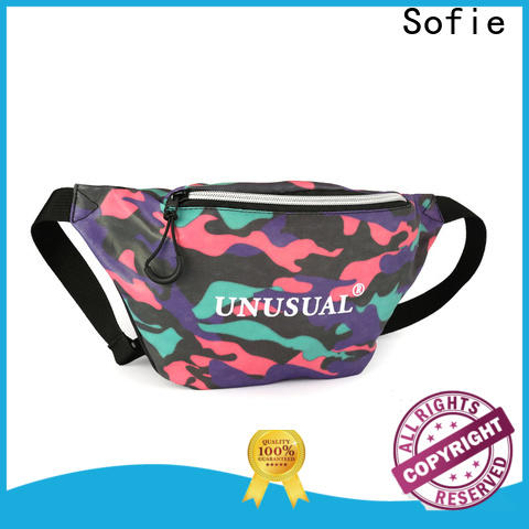durable waist pouch manufacturer for jogging