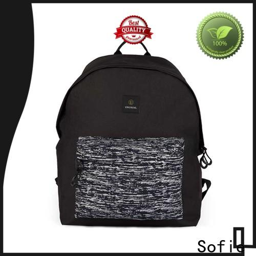 Sofie cool backpacks wholesale for college