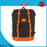Sofie classic backpack personalized for college