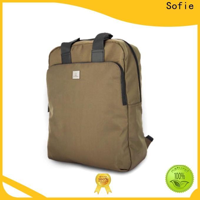 Sofie creative backpacks for men supplier for travel
