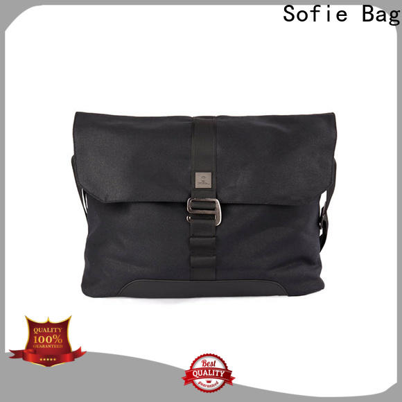 Sofie briefcase laptop bag directly sale for office