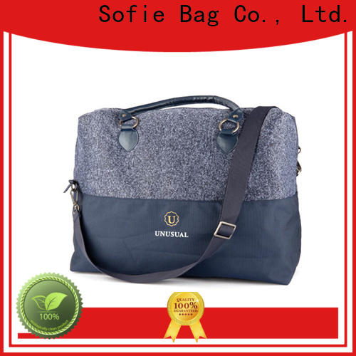 Sofie convenient travel bags for women manufacturer for luggage