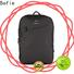 waterproof waxed laptop business bag wholesale for travel
