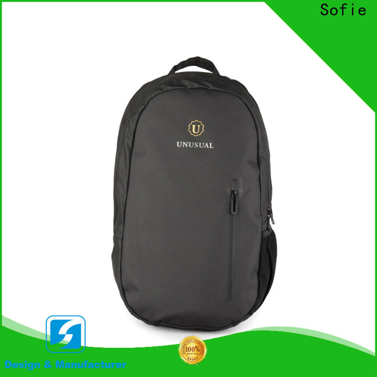 hot selling laptop backpack supplier for travel