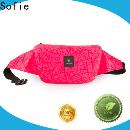 Sofie waist bag for jogging