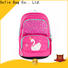 Sofie polyester students backpack supplier for students
