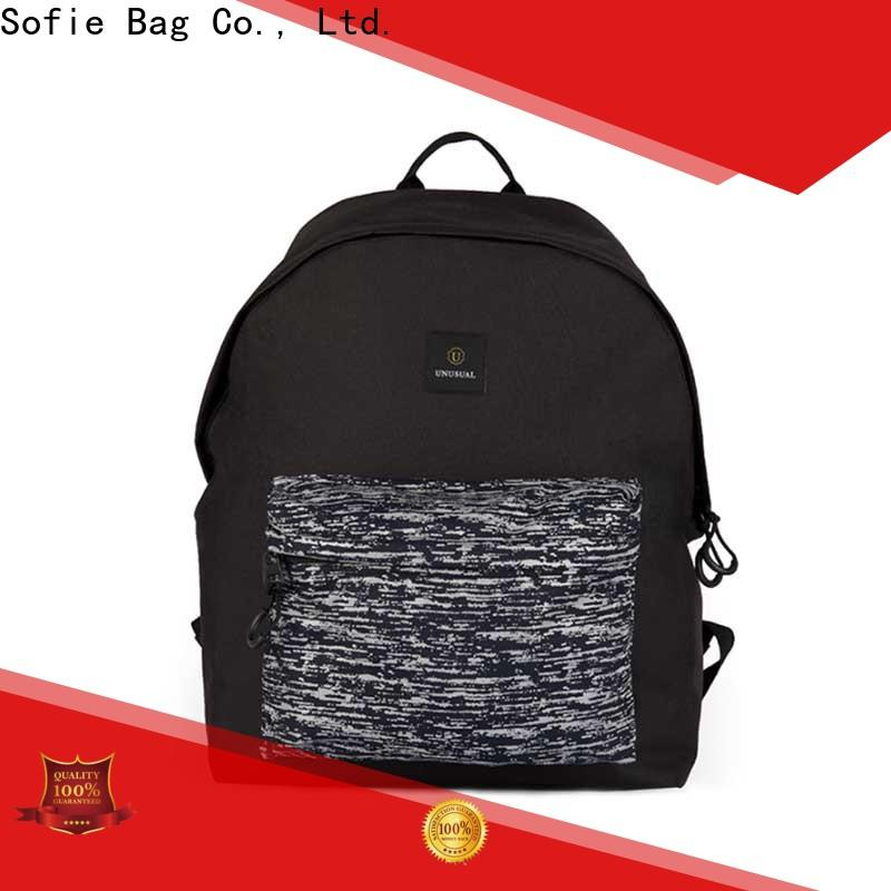 Sofie casual backpack personalized for business