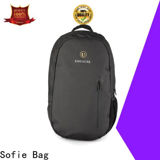 Sofie shoulder laptop bag supplier for travel