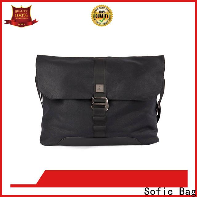 Sofie shoulder laptop bag wholesale for travel