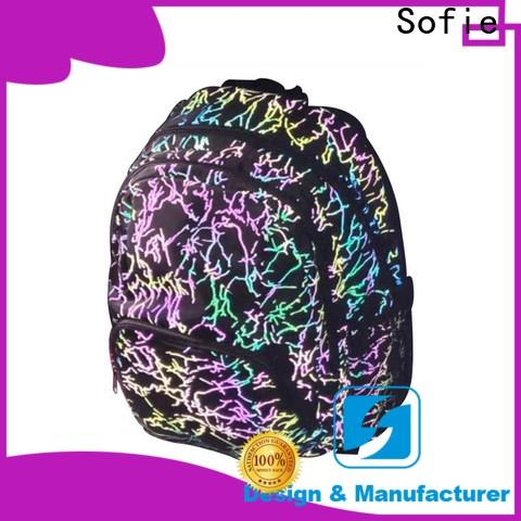 large capacity school bags for girls series for children