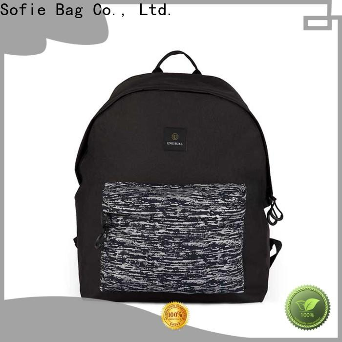 Sofie high quality backpacks for men manufacturer for business