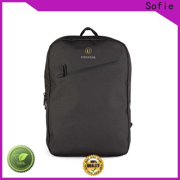 comfortable laptop business bag wholesale for men