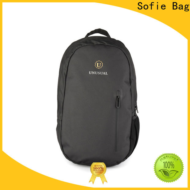 nylon shoulder straps laptop messenger bags wholesale for travel