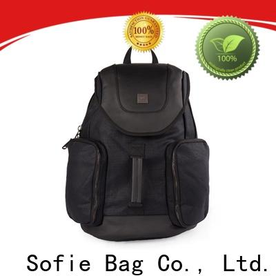 Sofie convenient sport backpack customized for travel