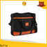 classic style shoulder laptop bag factory direct supply for men