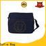 Sofie light business laptop bag design for men