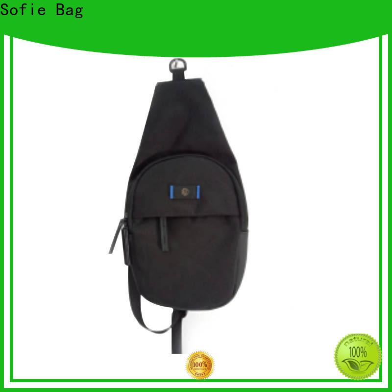 Sofie convenient crossbody sling bag supplier for men