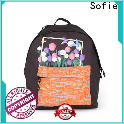 Sofie school bags for kids customized for children