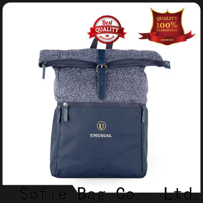 large capacity casual backpack personalized for travel