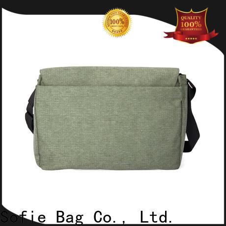 melange classic messenger bag manufacturer for office