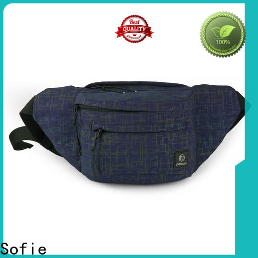 Sofie waist pouch manufacturer for decoration