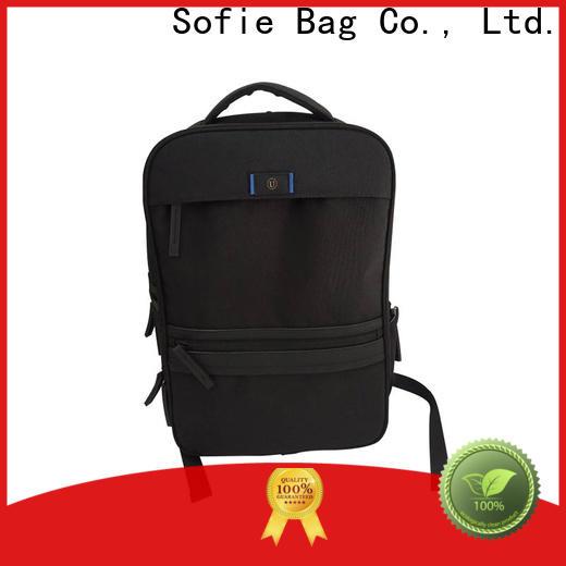 Sofie laptop business bag series for men