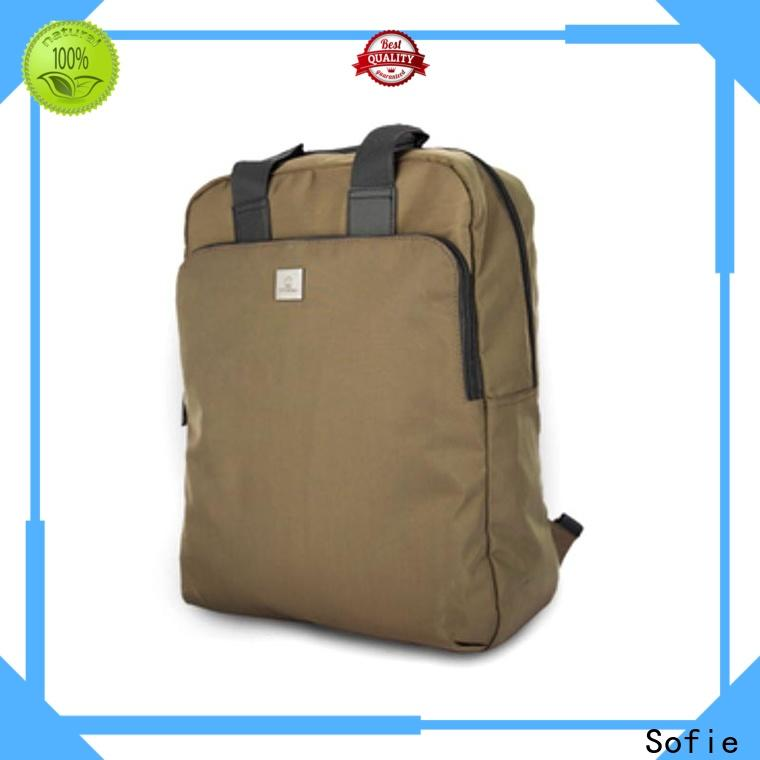 Sofie stylish backpack supplier for travel