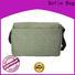 nylon shoulder straps classic messenger bag supplier for travel