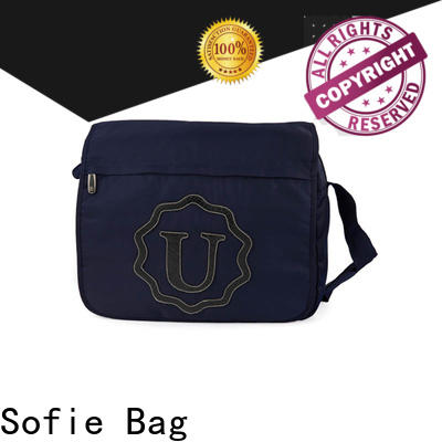 Sofie light business shoulder bags design for women
