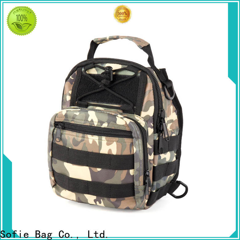 Sofie light weight crossbody sling bag series for women
