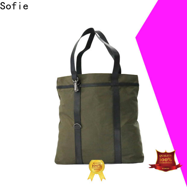 Sofie foldable shopping bag directly sale for men