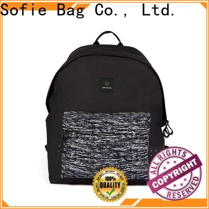 wrinkle printing cool backpacks wholesale for college
